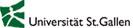 Logo Uni St. Gallen